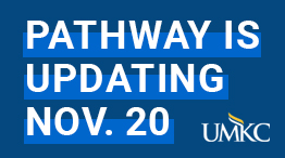 Students, your UMKC email login is changing May 20.