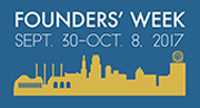 Founder's Week