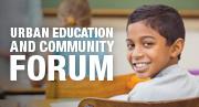 urban ed forum