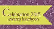 2015 Alumni Awards Luncheon