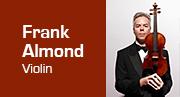 Frank Almond Violin