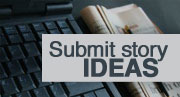 Submit story ideas