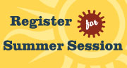 Summer Session Enrollment Begins April 1