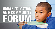 Urban Ed Forum