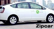 Zipcar at UMKC