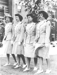 Kansas City General Hospital Cadet Nurse Corps