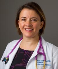 Barbara Pahud