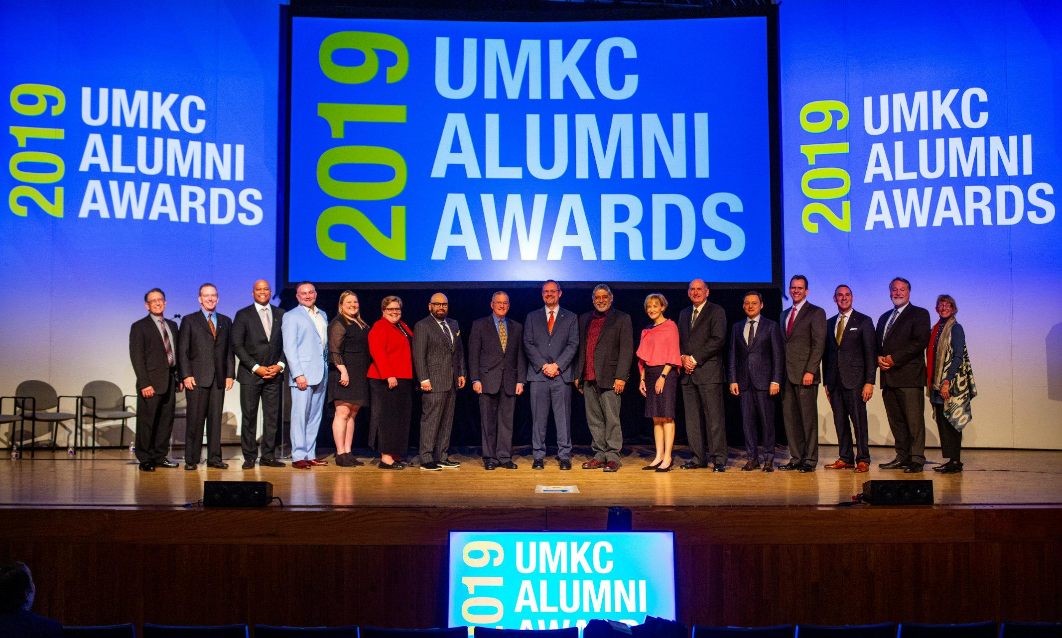 2019 | University of Missouri - Kansas City