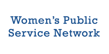 The Women in Public Service Project